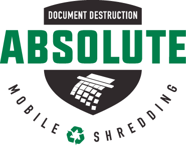 Absolute Mobile Shredding Logo